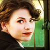 Zufällig Foto containing a portrait called Peggy Carter Icons