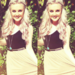 Perrieღ - perrie-edwards icon