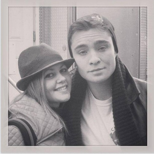 ed westwick wallpaper entitled foto instagram by@nuevayorkblog