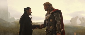 写真 from Thor: The Dark World
