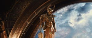 foto's from Thor: The Dark World