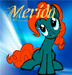 Pinkie Pie and Merida - disney-princess icon