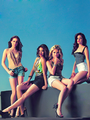 Pretty Little Liars! - pretty-little-liars-tv-show photo