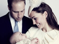 Prince George christening - prince-william photo