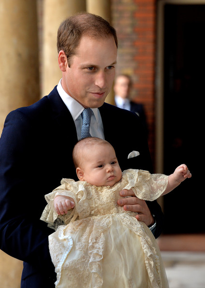 prince george dating