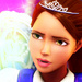 Princess Hadley (PCS) icon - barbie-movies icon