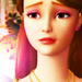 Princess Luciana icon - barbie-movies icon