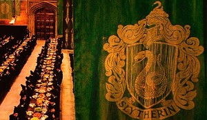 Proud to be Slytherin
