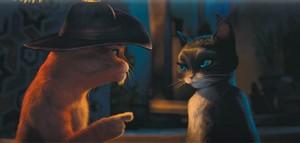 Puss & Kitty