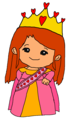 Queen Milli - team-umizoomi fan art