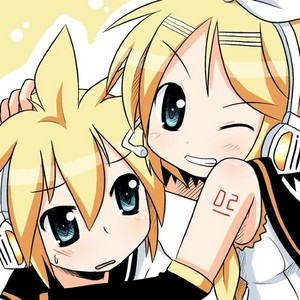 RIN AND LEN 4 EVER!!!