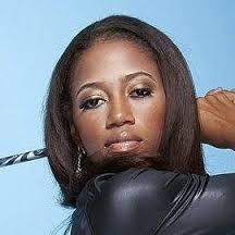 Ranked #1 Female Golfer Zakiya Randall 'Z'