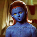 Raven Darkholme / Mystique icone