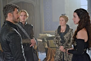 Reign - 1x07 - Promotional ছবি
