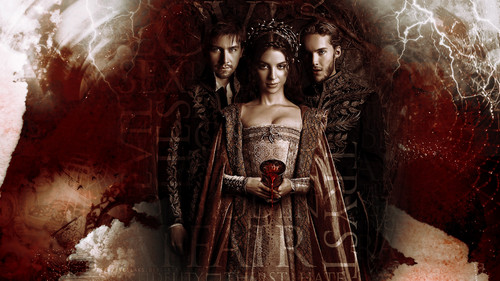 Reign [TV Show] 壁纸 called Reign