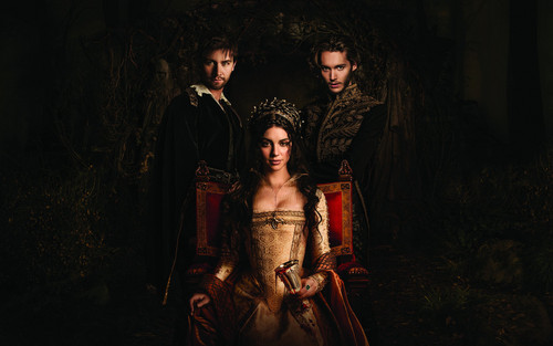 Reign [TV Show] wallpaper called Reign