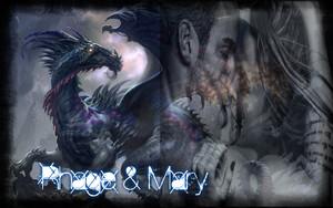 Rhage n Mary