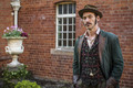 Ripper Street - Episode 2.01 - Pure as the Driven