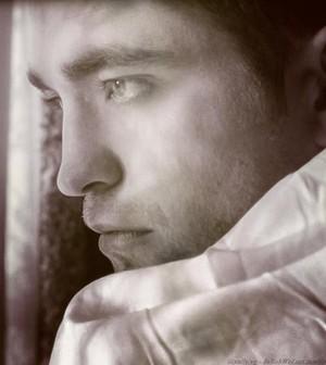 Robert Pattinson(my #1 hottie)