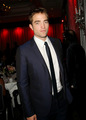Robert at the Australians in Film Awards and Benefits Dinner