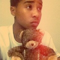 Roc Royal - mindless-behavior photo