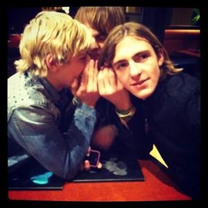 Ross, Elington, Rocky