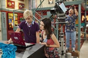 Ross & Laura