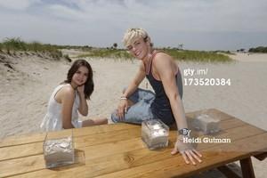 Ross & Maia