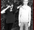 Ross & Maia