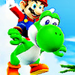 SMG2 - super-mario-galaxy-2 icon