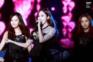 SMTOWN Beijing - Jessica