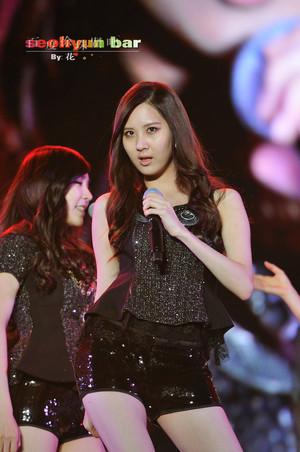 SMTOWN Beijing - Seohyun