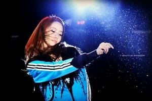 SMTOWN Beijing - Yoona