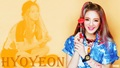 SNSD BABY G Edited - girls-generation-snsd wallpaper
