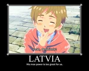 STUPID LATVIA