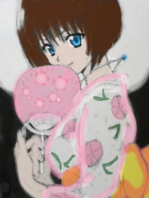 Saya Minatsuki پرستار Art