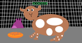 Scooter, My Guinea Pig - guinea-pigs fan art