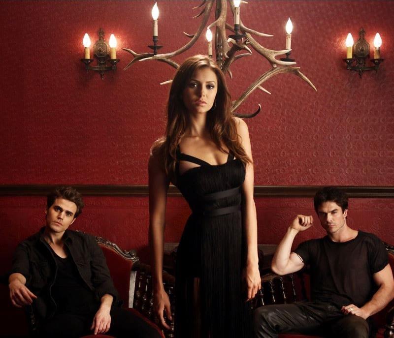 Season 5 New Promo foto