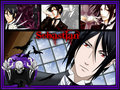 Sebastian Michaelis - sebastian-michaelis fan art