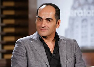 Secrets of Homeland on SHOWTIME® Panel & Discussion