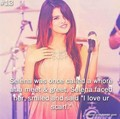 Selena, u r so strong & adorable! Respect! - selena-gomez fan art