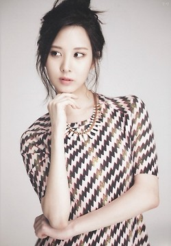 Seohyun for Billboard