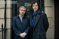 Sherlock Season 3 - sherlock photo