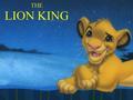 the-lion-king - Simba wallpaper