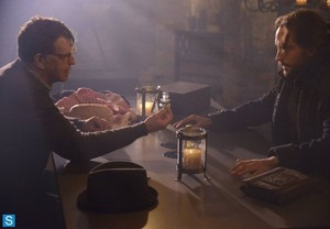 Sleepy Hollow - Episode 1.06 - The Sin Eater - Promotional picha