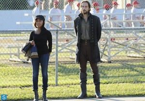 Sleepy Hollow - Episode 1.06 - The Sin Eater - Promotional mga litrato