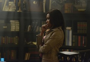 Sleepy Hollow - Episode 1.07 - The Midnight Ride - Promotional picha