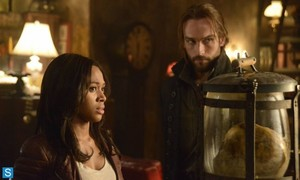 Sleepy Hollow - Episode 1.07 - The Midnight Ride - Promotional चित्रो