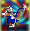 Sonic Dance - sonic-the-hedgehog photo