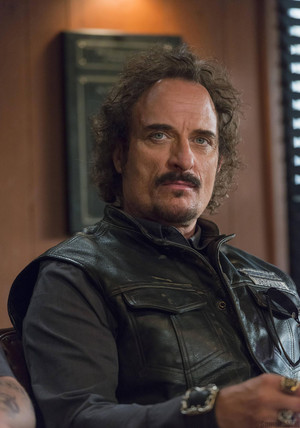 Sons of Anarchy - Episode 6.03 - Poenitentia